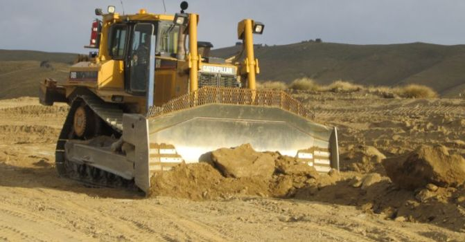 Bamford Earthmoving Ltd - Central Otago