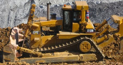 Bamford Earthmoving Ltd - Southland